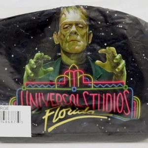 Universal Studios Florida Frankenstein Face Mask